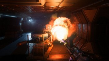 [PS3]Alien: Isolation (2014) PS3