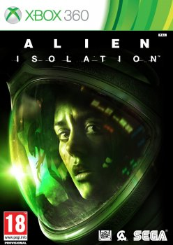 [XBOX360] Alien: Isolation [Region Free/ENG]