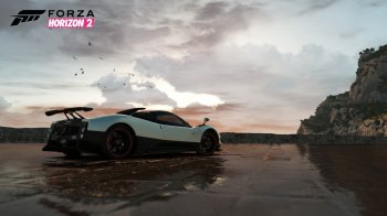 [XBOX360][JTAG][FULL] Forza Horizon 2 [RUSSOUND]