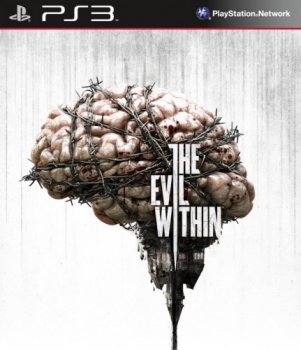 [PS3]The Evil Within [EUR/RUS]
