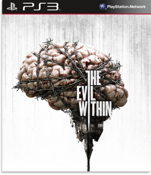 [PS3]The Evil Within (2014) [EUR][RUS][PSN] [RePack]