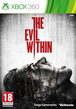 [XBOX360]The Evil Within [PAL / RUS] (XGD3) (LT+3.0)