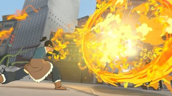 [XBOX360][Freeboot] The Legend of Korra [XBLA / ENG]