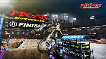 [XBOX360][JTAG][FULL] MX vs ATV Supercross [GOD / ENG]