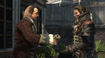 [XBOX360][JTAG/FULL] Assassin's Creed: Rogue [GOD / ENG]