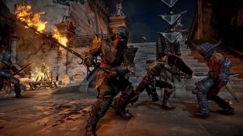 [XBOX360][JTAG] Dragon Age: Inquisition [GOD/RUS]