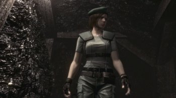 Resident Evil Remastered (2014) [FULL][JAP][ENG][P]