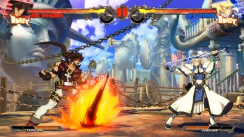 [PS3]Guilty Gear Xrd -SIGN- [ENG|JAP|2014][JPN]