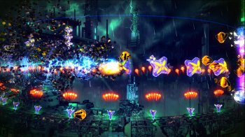 [PS3]Resogun [EUR/RUS] [Repack]