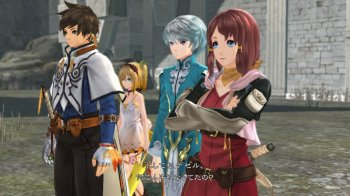 [PS3]Tales of Zestiria [JPN/JAP]
