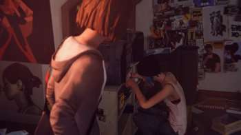[PS3][PSN] Life Is Strange Episode 1 [ENG/FRA/EUR]