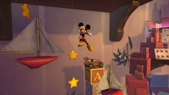 [XBOX360][ARCADE] Castle of Illusion Starring Mickey Mouse [RUSSOUND] (Релиз от R.G.DShock)
