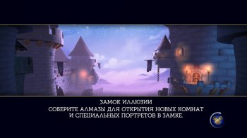 [PS3]Castle of Illusion starring Mickey Mouse HD [USA/RUS] (Релиз от R.G. DShock)