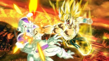 [PS3]Dragon Ball Xenoverse [JPN/JAP] [HR]