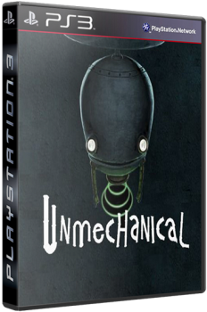 [PS3]Unmechanical: Extended [USA/ENG]
