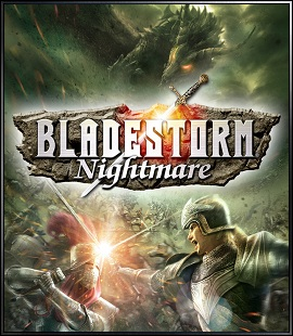 [PS3]Bladestorm: Nightmare + DLC [USA/ENG]