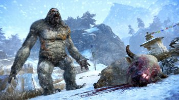 [PS3]Far Cry 4: Valley of the Yetis DLC [EUR/RUS]