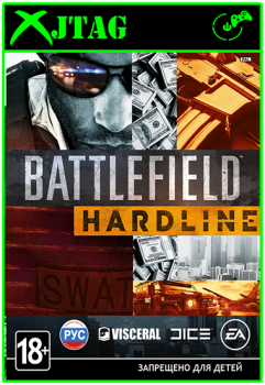 [XBOX360][JTAG/FULL] Battlefield Hardline [GOD/RUSSOUND]