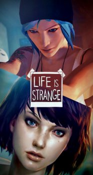 [XBOX360]Life Is Strange:Episodes 1,2 [ENG]