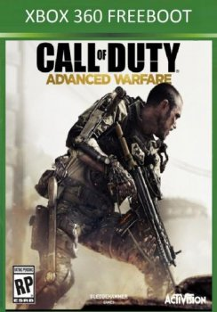 [XBOX360][JTAG]Call of Duty: Advanced Warfare [GOD/RUSSOUND]