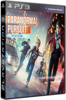 [PS3]Paranormal Pursuit: The Gifted One Collector's Edition [EUR/RUS]