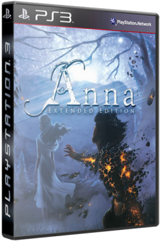 [PS3]Anna: Extended Edition [USA/RUS]