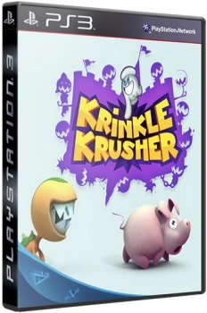 [PS3]Krinkle Krusher [USA/ENG]