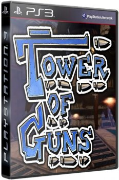 [PS3] Tower of guns [USA/ENG]
