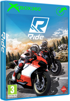 [XBOX360]RIDE [PAL/RUSSOUND]