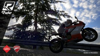 [XBOX360][JTAG/FULL] RIDE [JtagRip/RUSSOUND] [Repack]