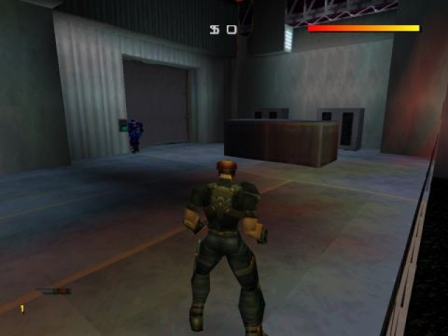 Скачать fighting force psx rus