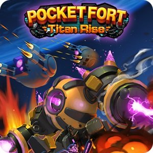 Pocket Fort (2014) Android
