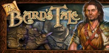 THE BARD'S TALE (2012) ANDROID