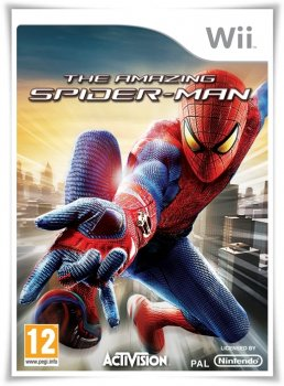 The Amazing Spider-Man (2012) [PAL] [Multi3]
