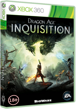 Dragon Age: Inquisition - Content Disk 1 (2014) [Region Free][RUS][ENG][L]