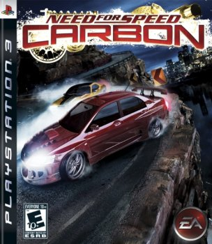 Need for Speed: Carbon [USA/RUS]