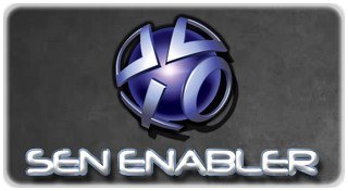 SEN ENABLER v5.8.1 [CEX-DEX] (рабочий spoof 4.70, подмена IDPS, маскировка в PSN)