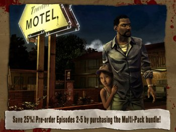 Walking Dead: The Game 1.0.5
