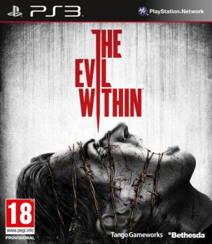 The Evil Within (2014) [+DLC] [EUR][RUS][RUSSOUND][P] (Релиз от R.G. DShock)