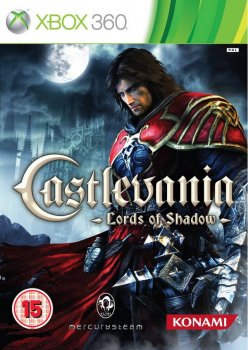 Castlevania: Lords of Shadow – Ultimate Edition [RUSSOUND] (Релиз от R.G.DShock)