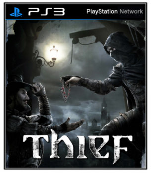Thief (2014) [PAL] [RUS][ENG][RUSSOUND][Repack] [2xDVD5] [4.21+]