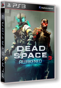Dead Space 3: Awakened (2013) [USA] [ENG] [DLC] [3.55] [4.21] [4.30] [4.31]