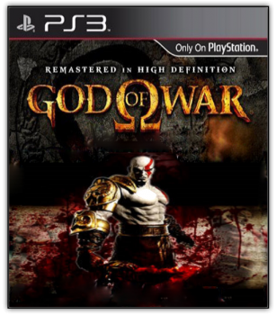 God of War HD (2013) [RUS][ENG][RUSSOUND] [Repack] [1xDVD9] [4.21+]