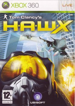 Tom Clancy's H.A.W.X. (2009) [Region Free] [RUS] [P]