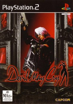 Devil May Cry [Full RUS/Multi5|PAL]