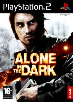 [PS2] Alone in the Dark [RUS|PAL]