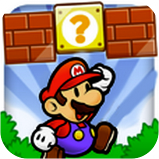 [SD] Super Mario Mod (Edit Lep's World Plus) [v1.1.2, Платформер, iOS 3.0, ENG]