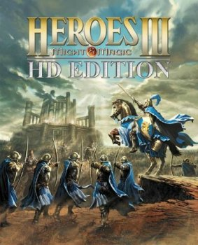 [Android] Heroes of Might & Magic III - HD Edition v1.1.5 [Mod] [Strategy (Turn-based), RUS/ENG]
