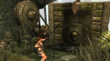 [XBOX360] Tomb Raider: Legend [Region Free / RUS]