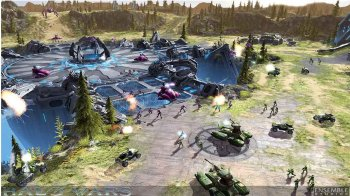 [XBOX360] Halo Wars [FREEBOOT / RUSSOUND]